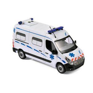 camion ambulance achat vente jeux et jouets pas chers. Black Bedroom Furniture Sets. Home Design Ideas
