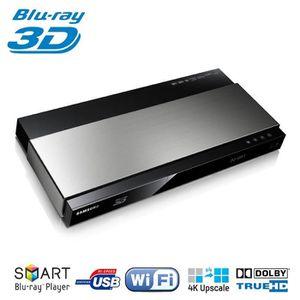 samsung bd f7500 lecteur blu ray 3d wi fi lecteur blu ray avis et prix pas cher cdiscount. Black Bedroom Furniture Sets. Home Design Ideas
