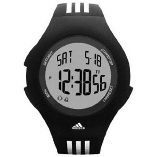montre adidas homme