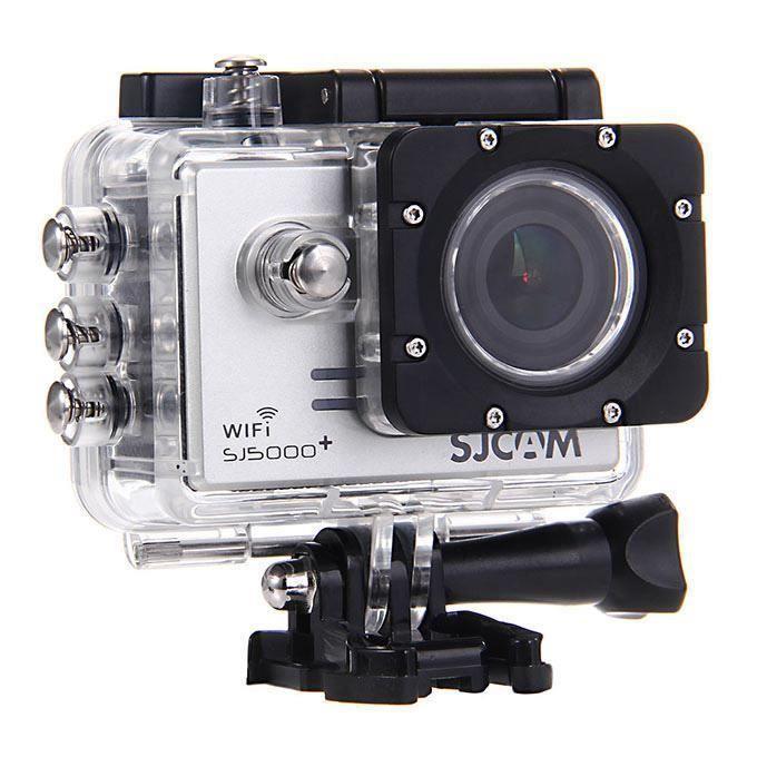 SJCAM SJ5000 Plus FHD1080P 14MPWiFi caméra  Achat / Vente caméscope