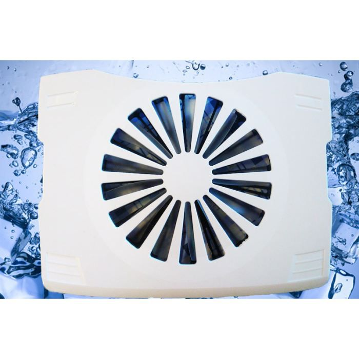support ventil is630 pour ordinateur portable prix pas cher cdiscount. Black Bedroom Furniture Sets. Home Design Ideas