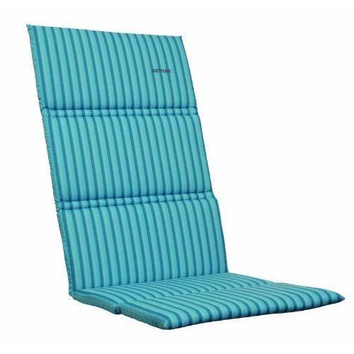 Kettler 0309016 8711 coussin pour fauteuil relax de jardin for Housse coussin fauteuil