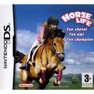 jeux de ds chevaux achat vente jeux de ds chevaux pas cher cdiscount. Black Bedroom Furniture Sets. Home Design Ideas