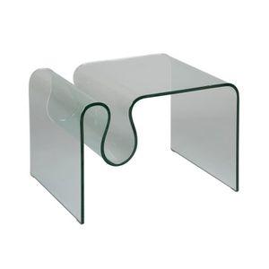 table porte revue achat vente table porte revue pas cher cdiscount. Black Bedroom Furniture Sets. Home Design Ideas