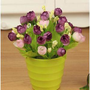 fausses fleurs achat vente fausses fleurs pas cher. Black Bedroom Furniture Sets. Home Design Ideas