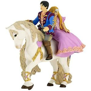 Chevaux figurine achat vente jeux et jouets pas chers - Princesse cheval ...