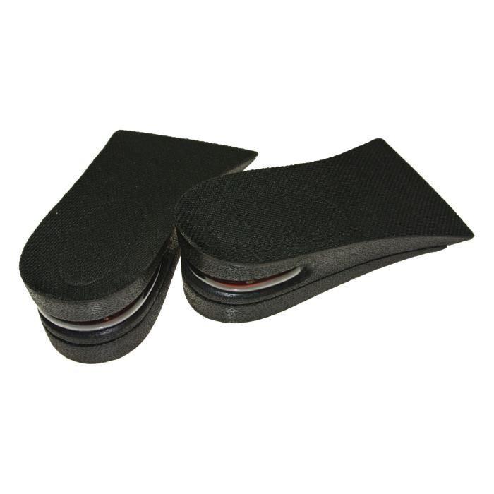 demi semelle talonnette grandissante coussin d air achat vente semelle de chaussure demi. Black Bedroom Furniture Sets. Home Design Ideas