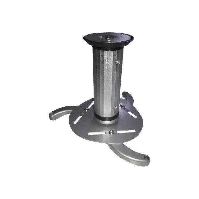Table pour vid oprojecteur celexon pt1010g gris fixation projecteur avis et prix pas cher - Table pour videoprojecteur ...
