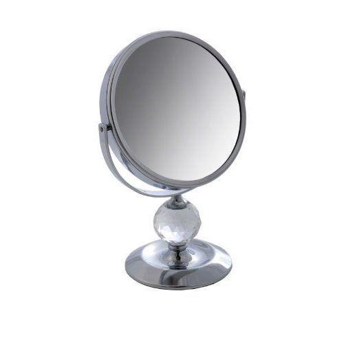Danielle miroir sur pied grossissant x 5 avec achat for Miroir sur pied gifi
