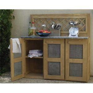 meuble pour plancha achat vente meuble pour plancha pas cher cdiscount. Black Bedroom Furniture Sets. Home Design Ideas