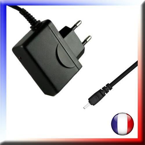chargeur secteur pour nokia c3 01 touch and type achat chargeur t l phone pas cher avis et. Black Bedroom Furniture Sets. Home Design Ideas