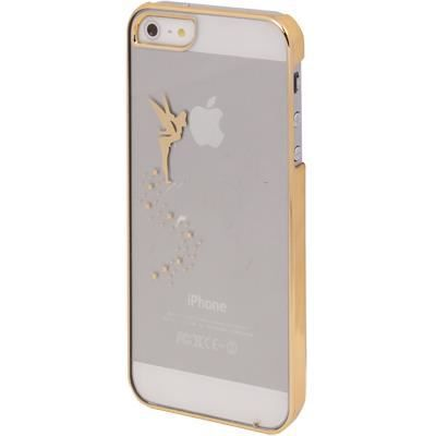 telephonie accessoires portable gsm coque fee ultra slim iphone s  or f auc