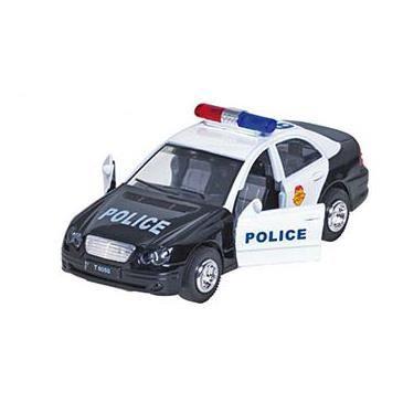 voiture de police noire et blanche achat vente voiture camion cdiscount. Black Bedroom Furniture Sets. Home Design Ideas
