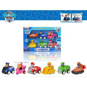 jeux jouets la pat patrouille paw patrol achat vente jeux jouets la pat patrouille