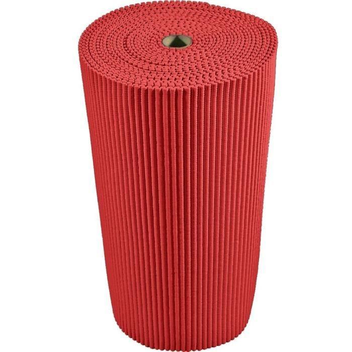 Tapis de cuisine rouge achat vente tapis de cuisine - Vente de tapis pas cher ...