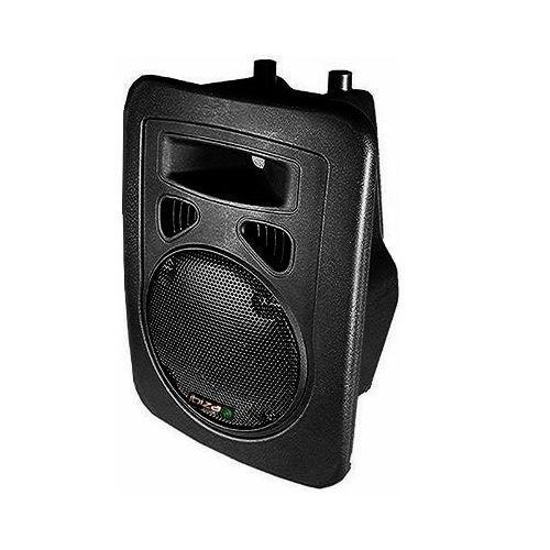 ENCEINTE ET RETOUR IBIZA SOUND X-TM8-AMP - Enceinte amplifiée 300 W