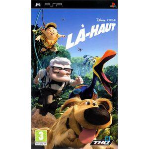 LA HAUT / JEU CONSOLE PSP