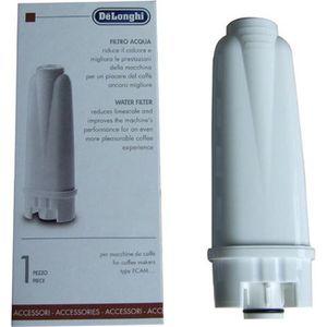 filtres a eau delonghi achat vente filtres a eau delonghi pas cher cdiscount. Black Bedroom Furniture Sets. Home Design Ideas
