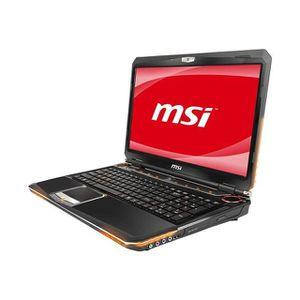 BATTERIE INFORMATIQUE Batterie d'ordinateur msi gt663-417cs