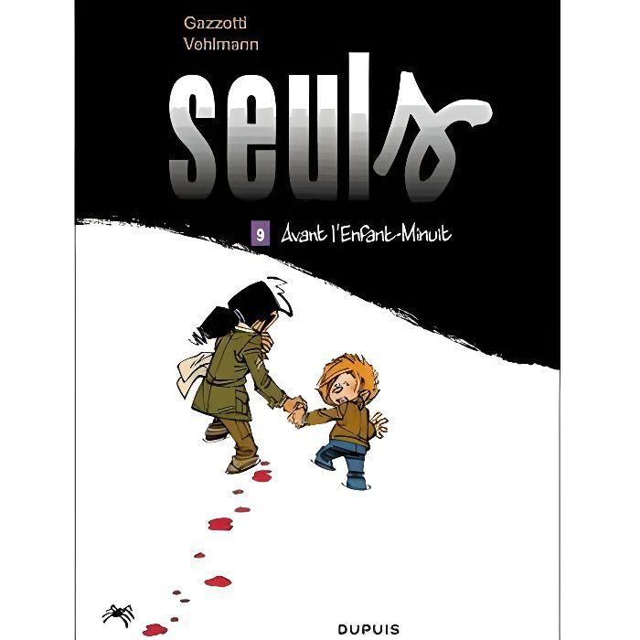 Seuls tome 9 achat vente livre bruno gazzotti editions for See more com