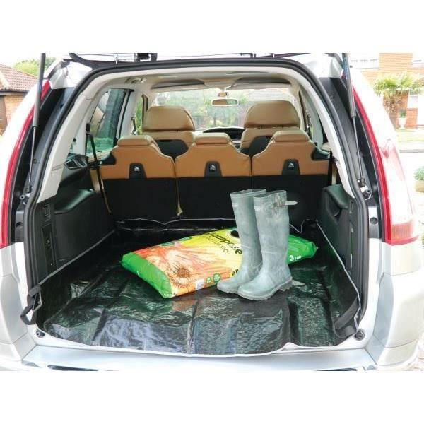 tapis de coffre voiture protecteur universel voiture dirt achat vente tapis de sol tapis de. Black Bedroom Furniture Sets. Home Design Ideas