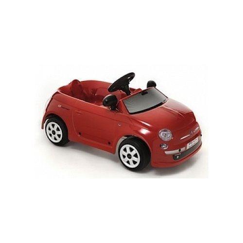 toys toys voiture lectrique nouvelle fiat 500 achat vente voiture toys toys voiture. Black Bedroom Furniture Sets. Home Design Ideas