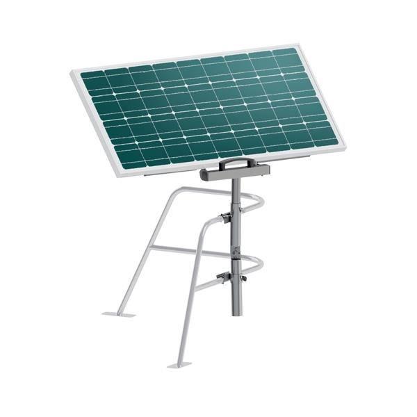 fixation pour panneau solaire sp cial balcon unifix 100 wb. Black Bedroom Furniture Sets. Home Design Ideas