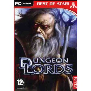 JEU PC DUNGEON LORDS / JEU PC CD-ROM