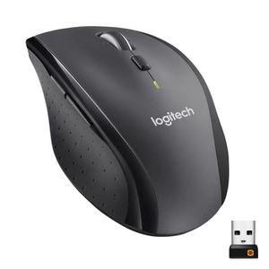 SOURIS LOGITECH souris sans fil laser - M705 Silver