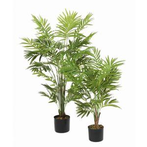 Plante artificielle palmier achat vente plante for Arbuste artificiel