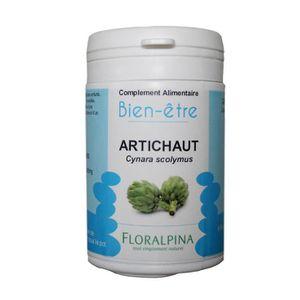 COMPLÉMENT MINCEUR Artichaut 60 Gel - Bruleur de graisse naturel