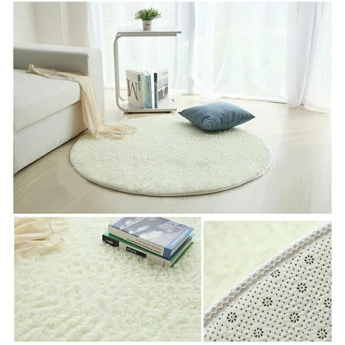 Conforama tapis rond affordable tapis shaggy pas cher for Conforama tapis chambre