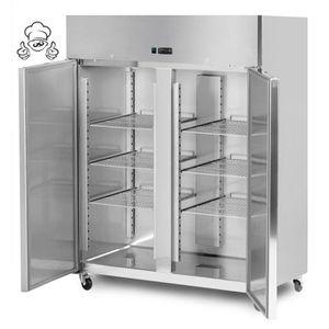 congelateur armoire 2 portes achat vente congelateur. Black Bedroom Furniture Sets. Home Design Ideas