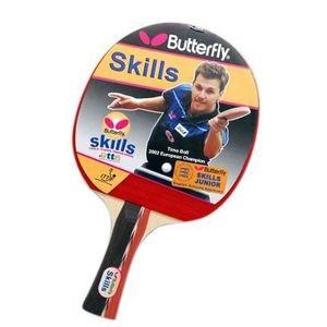 Butterfly skills raquette de tennis de table prix - Butterfly tennis de table france ...