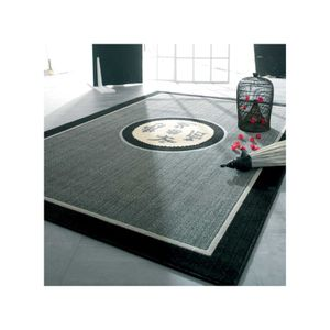 tapis 140 x 80 achat vente tapis 140 x 80 pas cher cdiscount. Black Bedroom Furniture Sets. Home Design Ideas
