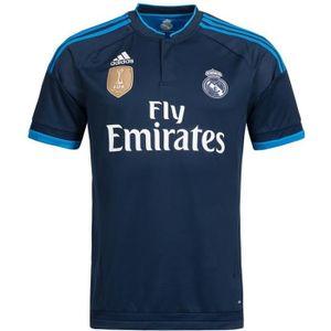 MAILLOT DE FOOTBALL Maillot JR Adidas WC Real Madrid