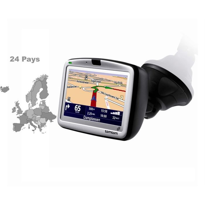 tomtom go 910 europe achat vente gps auto tomtom go 910 europe cdiscount. Black Bedroom Furniture Sets. Home Design Ideas