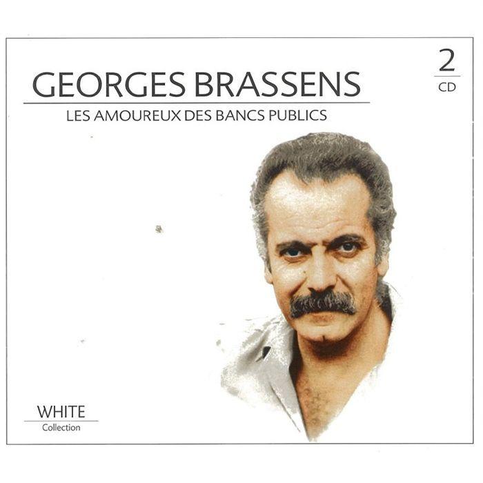 George brassens les amoureux des bancs publics achat - Les amoureux des bancs publics brassens ...