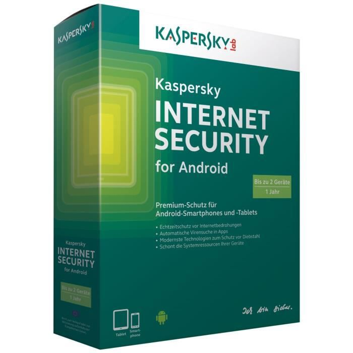 Kaspersky Internet Security Discount