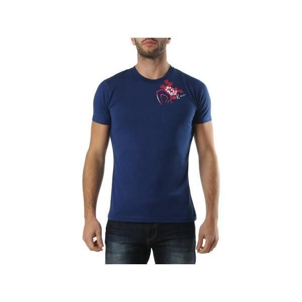 t shirt kenzo homme bleu marine rouge blanc achat vente t shirt t shirt kenzo homme. Black Bedroom Furniture Sets. Home Design Ideas