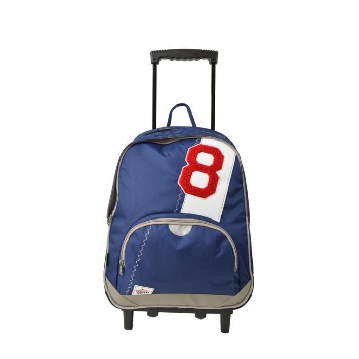 sac dos roulettes tann 39 s pour enfant achat vente sac dos sac dos roulettes tann. Black Bedroom Furniture Sets. Home Design Ideas