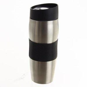 mug isotherme hermetique achat vente mug isotherme hermetique pas cher soldes cdiscount. Black Bedroom Furniture Sets. Home Design Ideas