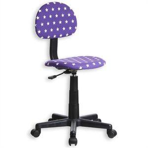 Chaise de bureau manuel pour enfant achat vente chaise - Chaise de bureau pour enfant ...