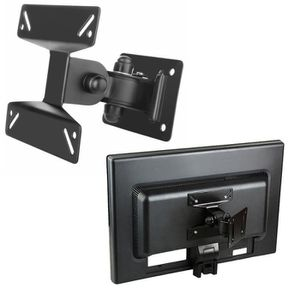 Support tv orientable inclinable achat vente support - Support tv pivotant ...