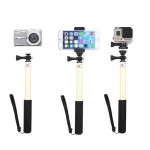 selfie stick bluetooth pour t l phone gopro cam ra achat vente monopod cdiscount. Black Bedroom Furniture Sets. Home Design Ideas