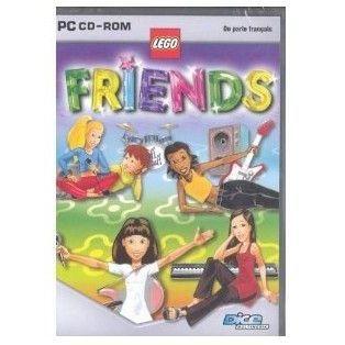 Lego friends jeu pc achat vente jeu pc lego friends jeu pc cdiscount - Jeux lego friends gratuit ...