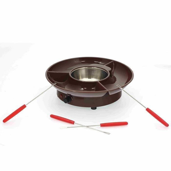 art shopping service fondue chocolat lectrique. Black Bedroom Furniture Sets. Home Design Ideas