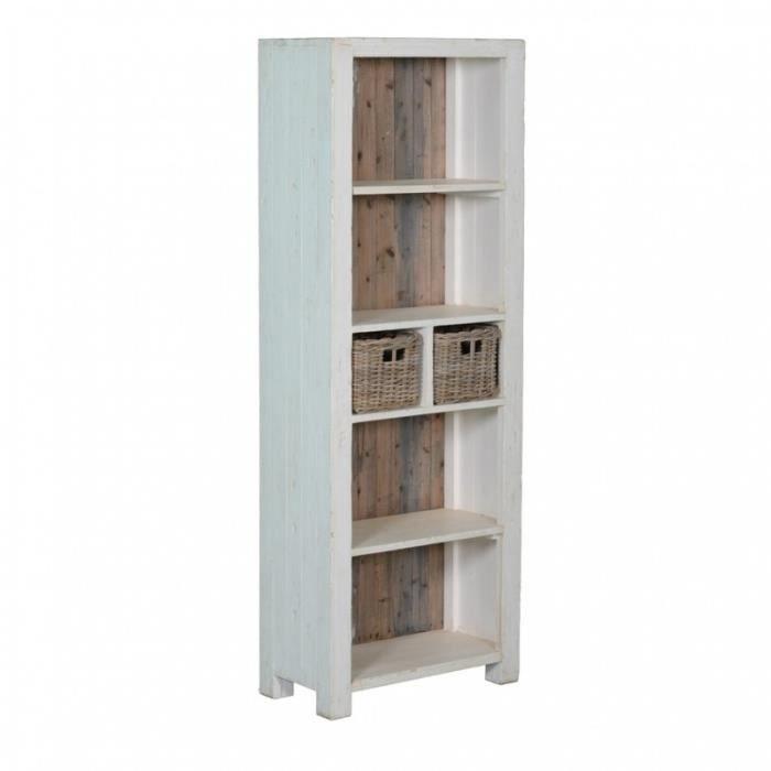 biblioth que en pin achat vente biblioth que. Black Bedroom Furniture Sets. Home Design Ideas