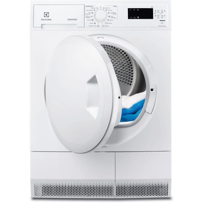 electromenager lavage sechage achat seche linge frontal hublot lf  electrolux