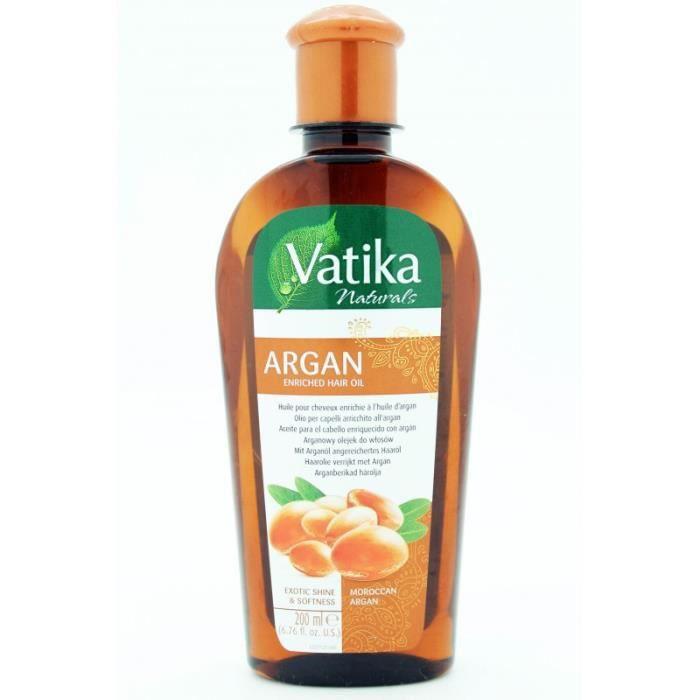 huile d 39 argan vatika soin cheveux nourrisant achat vente lotion capillaire huile d 39 argan. Black Bedroom Furniture Sets. Home Design Ideas